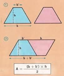 Resultado de imagen para : triángulos isósceles y equiláteros, rombos, cuadrados y rectángulos
