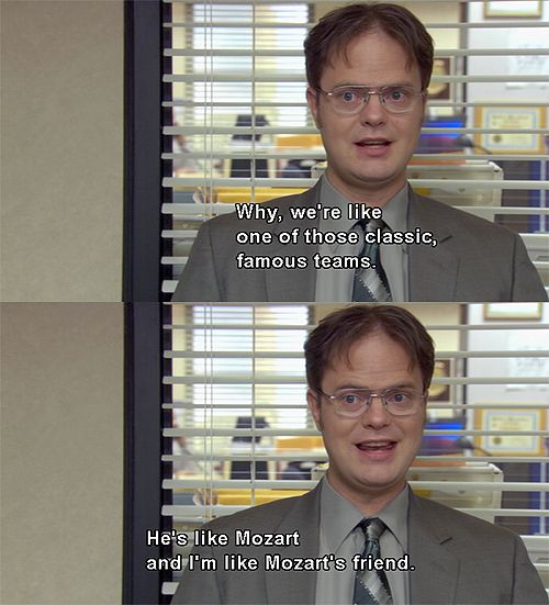 Funny Office Quotes Magnificent 70 Best The Office Quotes Images On Pinterest  Ha Ha Offices And