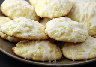 Resep Membuat Kue Natal Ricotta Cheese Cookies