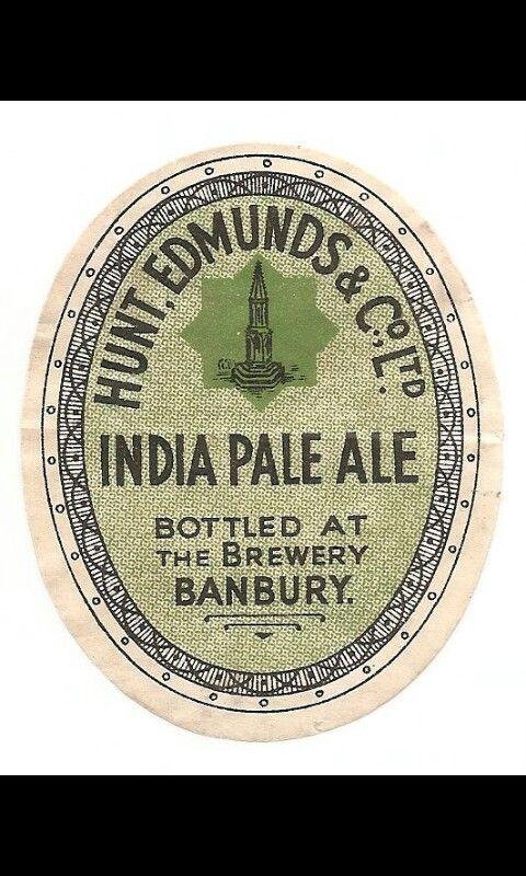 Hunt. Edmunds of Banbury