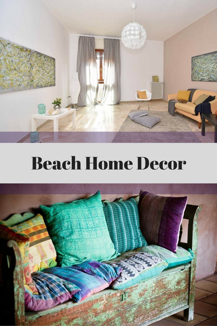 You Will Apprecaite That Beach Accent Pillows Look Amazing In The Following  Home Decor Themes, Lighthouse Home Decor, Nautical ...
