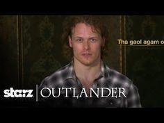 Outlander | Speak Outlander Lesson 12: Tha Gaol Agam Ort | STARZ - YouTube