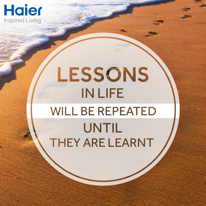 #WednesdayWisdom: Take lessons from past failures and keep working towards your goals and dreams.