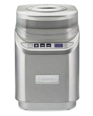Cuisinart Electric Ice Cream Maker, Ice 70 #williamssonoma