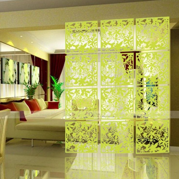 Small Partion Wall Room Dividers