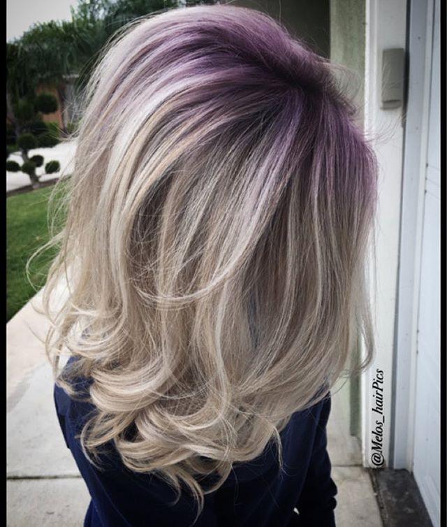 Pin By Alicia Favreau On Destination Hair Styles Gorgeous Hair Color Hair