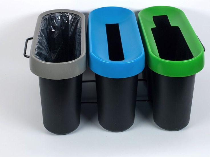 Le tri des déchets avec Selectibox devient ludique et facile. Le design communicant des corbeilles aide à faire évoluer les mentalités et à faire adhérer les collaborateurs d'une entreprise, collectivité, etc. http://www.selectibox.com