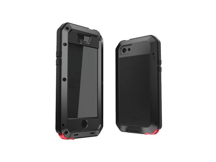 Lunatik - TakTik Extreme Gorilla Glass - obal určený pro iPhone 5