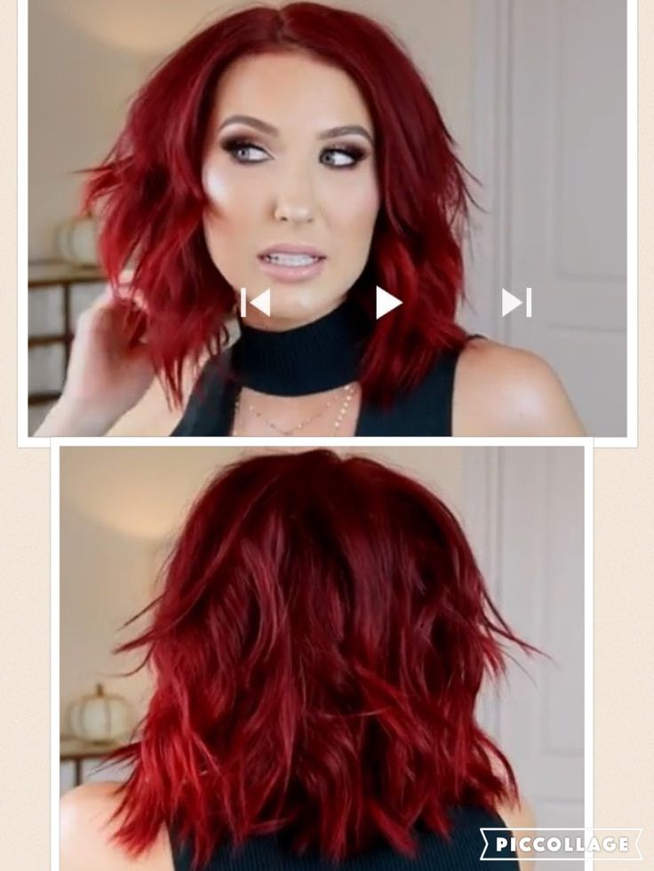 14 Best Red Hair Images On Pinterest Colourful Hair Red Hair And