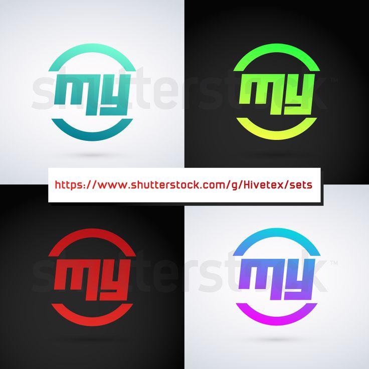 New Alphabet live Shutterstock: www.shutterstock.com/g/Hivetex/sets
