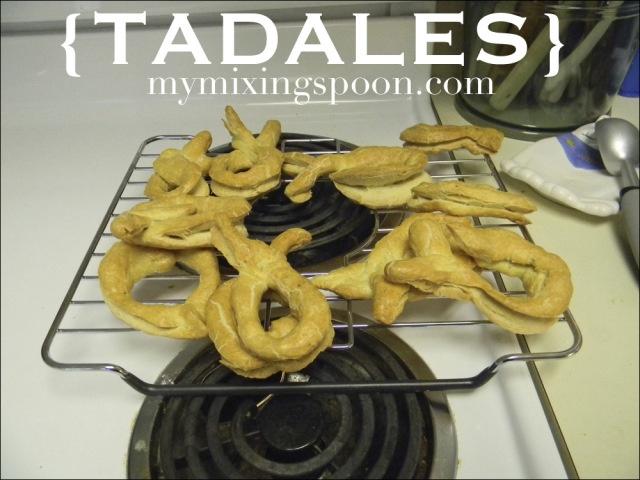Italian Tadales: Italian Tadal