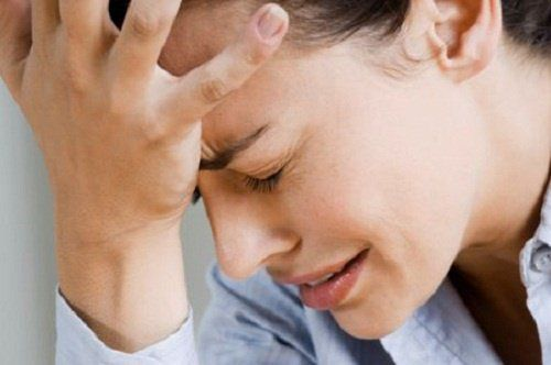 1 get rid of constant headaches