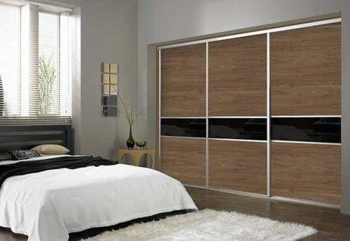 aluminium cupboard designs