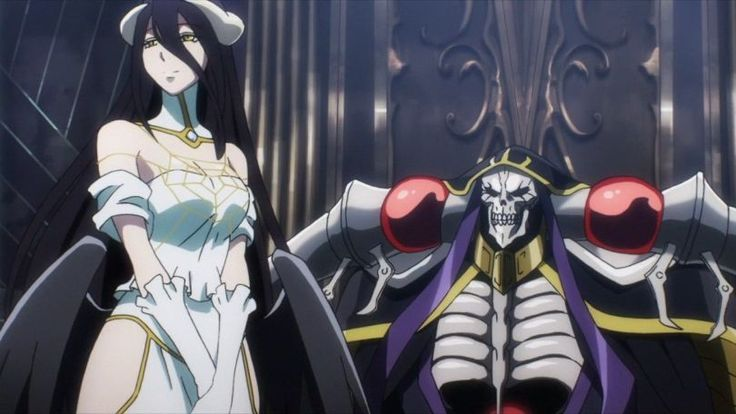 Overlord Season 2 gets its release date - http://sgcafe.com/2017/09/overlord-season-2-gets-release-date/