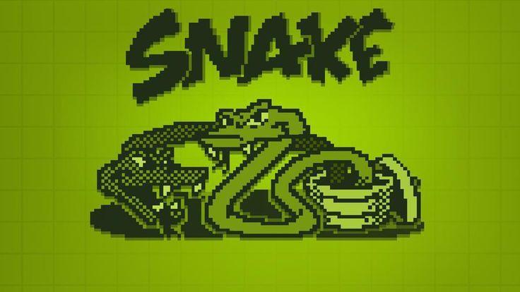 Snake Online • Play The Original Snake Game Online Today! - http://playfreeonline32.com/snake-online/