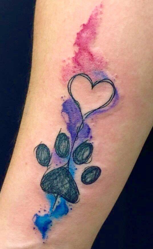 Love this Tattoo Idea...PLM