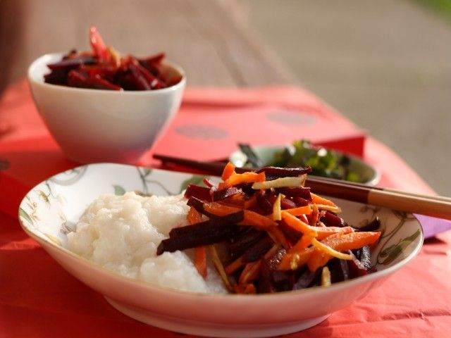 Congee, avagy a tökéletes reggeli   Ötelemes főzés