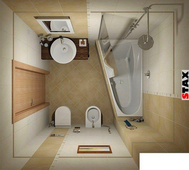 modern kis fürdőszoba - Google-keresés