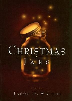 """Rising newspaper reporter Hope Jensen uncovers the secret behind the """"Christmas Jars"""" – glass jars filled with coins and bills anonymously given to people in need. But Hope discovers much more than she bargained for when some unexpected news sets off a chain reaction of kindness and brings about a Christmas Eve wish come true."""