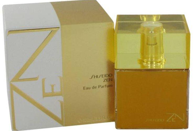 Shiseido - ZEN - eau de parfum para senhora #perfumesoutletportugal #shiseido #shiseidozen #original