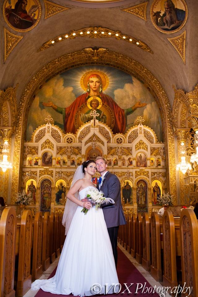 My First Greek Wedding Orthodox