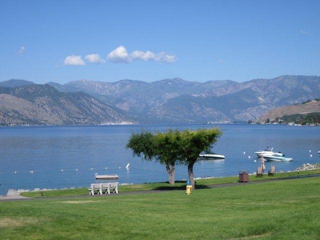 30 Best Lake Chelan Images On Pinterest Washington State
