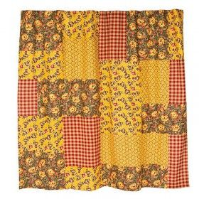 17 Best Images About Country Style Shower Curtains On Pinterest Yellow English Cottages And