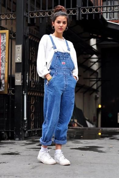 MATILDA Overalls – VeGiv.com