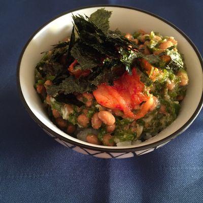 ネバネバ丼 by トモさん | レシピブログ - 料理ブログのレシピ満載!