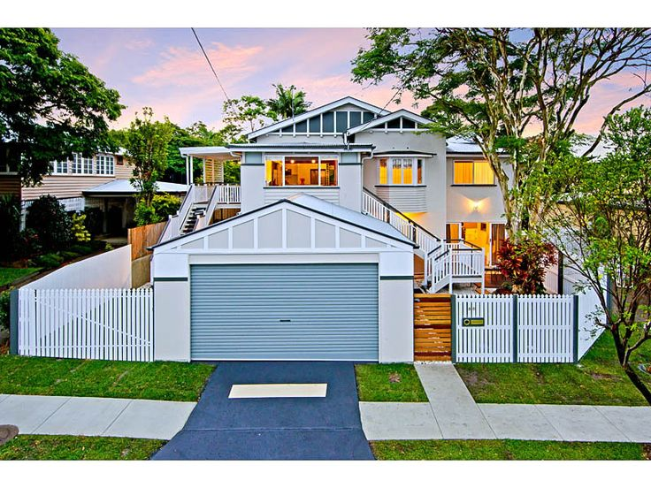 Photo of a concrete house exterior from real Australian home - House Facade photo 525965