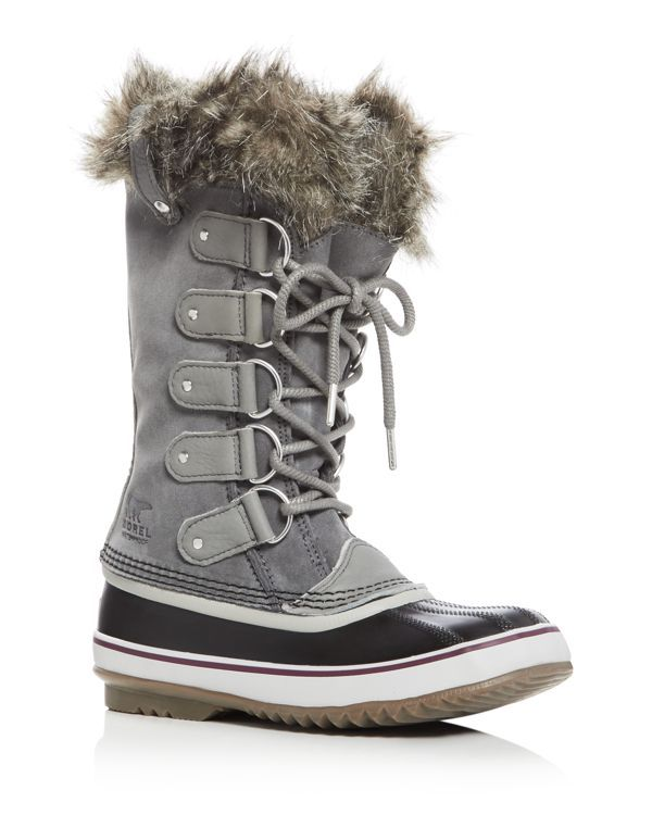 Sorel Joan of Arctic Cold Weather Boots