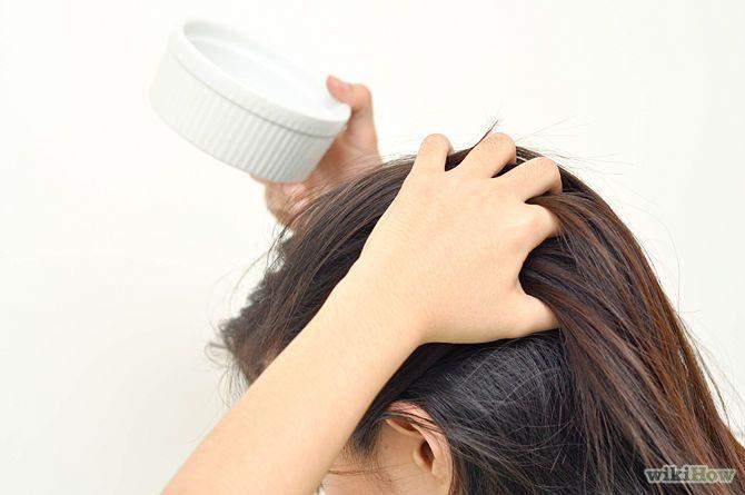 Haare mit Honig natürlich aufhellen - wikiHow