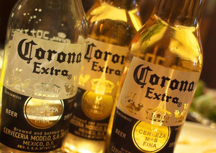 コロナビール : morioka暇人日記