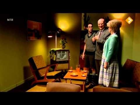 Het Klokhuis maakt geschiedenis: Televisie - YouTube
