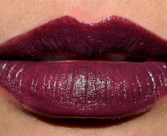 mac cyber lipstick - just ordered from mac CANNOT wait to get it!!!!