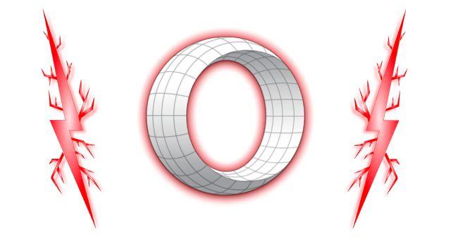 VPN в браузере Opera | Opera выпустила первый в мире браузер с бесплатным встроенным VPN-клиентом.