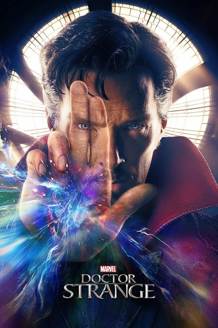 Doctor Strange - Review: Doctor Strange (2016) is an 115-minute PG-13 American action-adventure superhero fantasy film that… #Movies #Movie