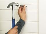 Repair Clap Board Siding DIY