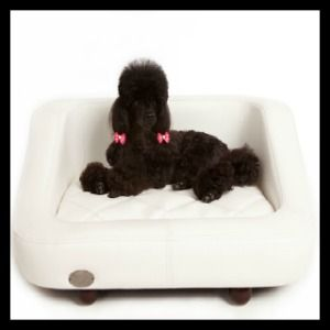 Chester & Wells Richmond Dog Bed Chester & Wells Dog Beds : Chester & Wells UK