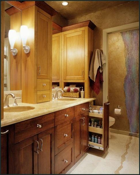 Best Bathroom Images On Pinterest Bathroom Closet Bathroom - Bathroom countertop storage drawers for bathroom decor ideas