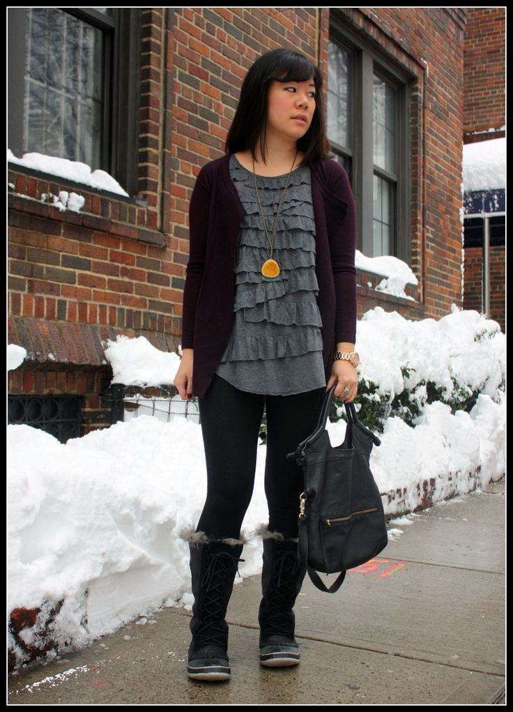 Sorel Boots Cozy Cate