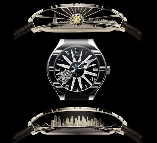 Piaget Boutique New York - Fifth Avenue – Luxury Watches ...