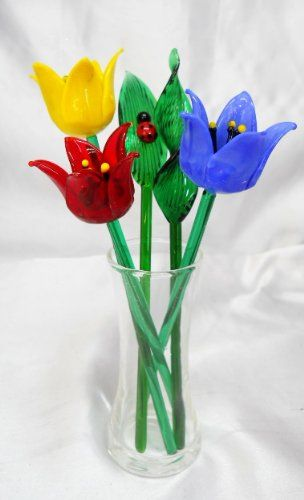 127 best GL FLOWERS images on Pinterest | Gl flowers, Blown ... Blown Gl Flower Vase on ve flower, dz flower, mn flower, sc flower, sd flower, uk flower, ls flower, va flower, na flower, ca flower, pa flower, vi flower,