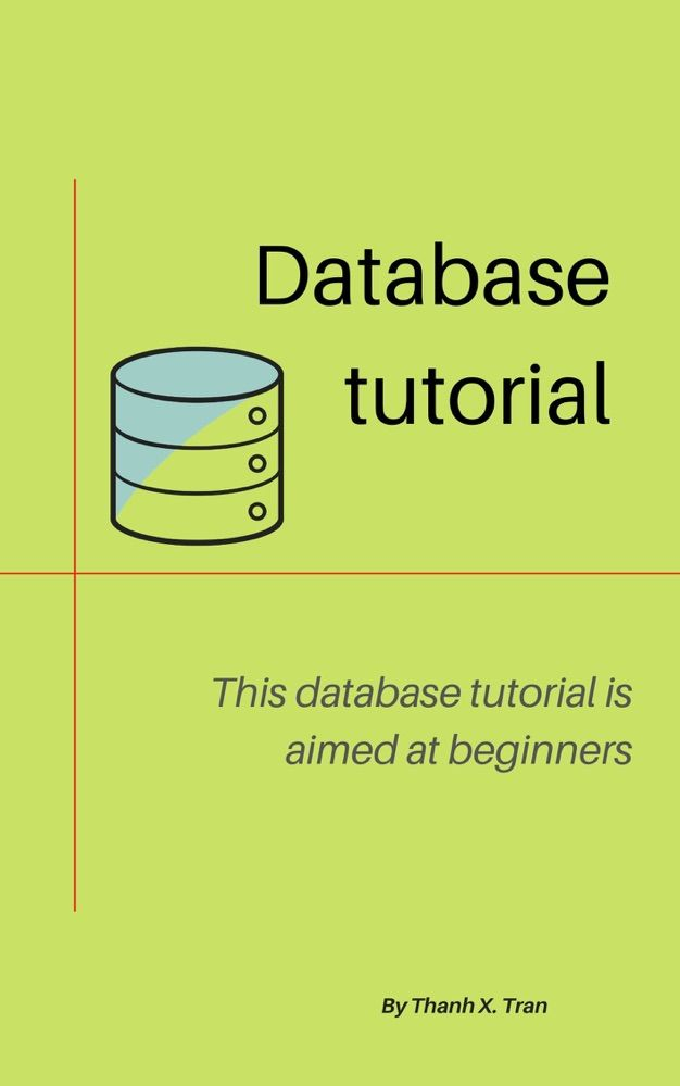 Database Tutorial On Apple Books Relational Database Management System Life Cycle Learning Tutorial