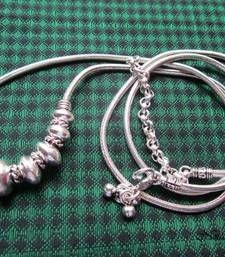 Buy Oxidized waist chain waist-belt online