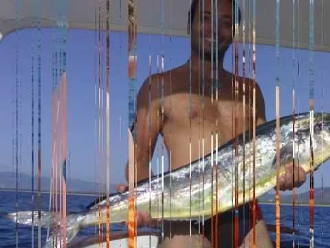 Fishing with Calabria Sport Fishing in Italy!