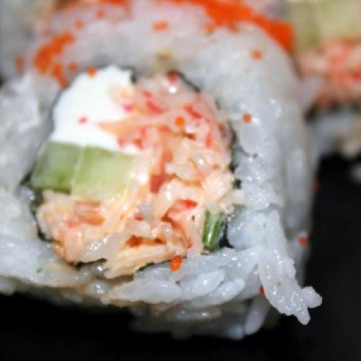 recipe: crab meat sushi filling [11]