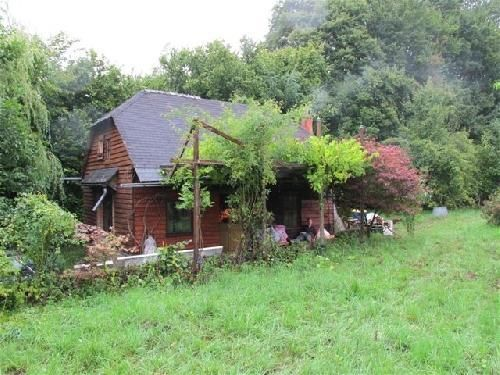 Romantisch huisje midden in de natuur a.d. rand van een gehuchtje - Aubenton - Picardy€45000