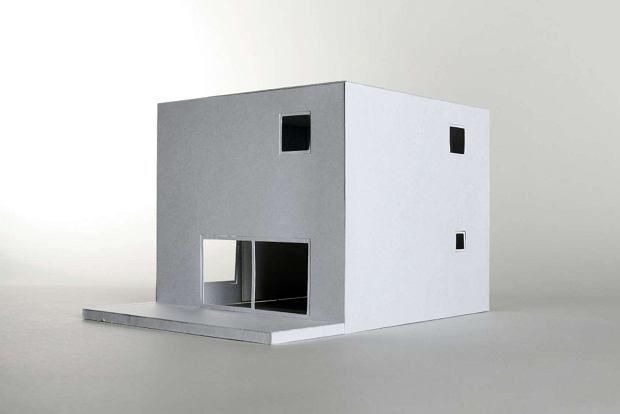 Zdjęcie numer 14 w galerii - Kostka z betonu - modernizacja modernizmu [METAMORFOZA]