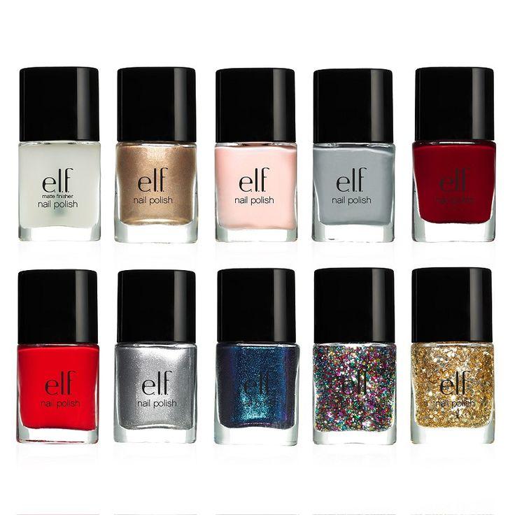 Mejores 168 imágenes de elf cosmetics en Pinterest   Cara ojos ...